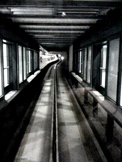 Heathrow Rail