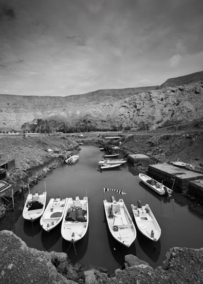 1 Fishing Village Near Al Jadi Oman