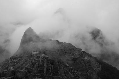 Machu Pichu - 45