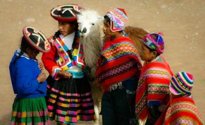 Incan Gang