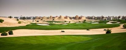 Montgomery Course Dubai - 1