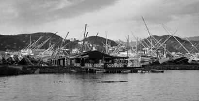Grenada after Hurricane Ivan  (15 of 53)