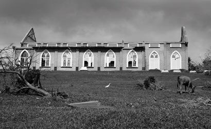 Grenada after Hurricane Ivan  (29 of 53)