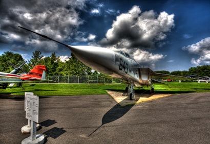 RA-5C Vigilante PNAM