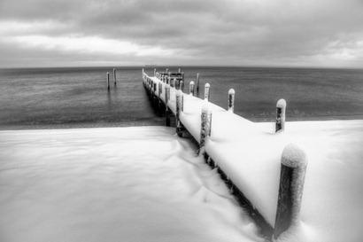 Piney Point Dock