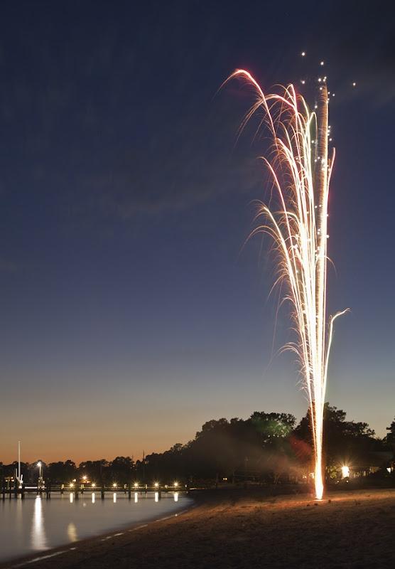 Labor Day Fireworks-2