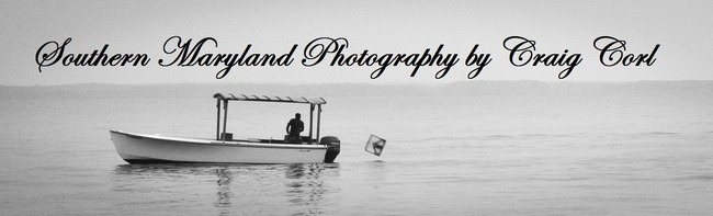 Southern Maryland Photography Title