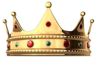 Crown by Shutterstock