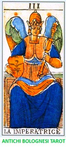 Imperatriz - Antichi Bolognesi