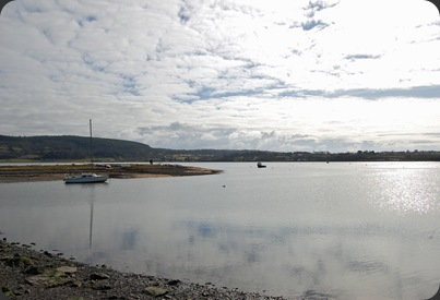Red Wharf Bay, Anglesey