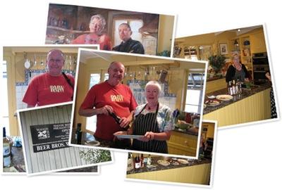 View Maggie's Kitchen