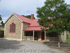 Shrine of Our Lady of Yankalilla Catholic (1)