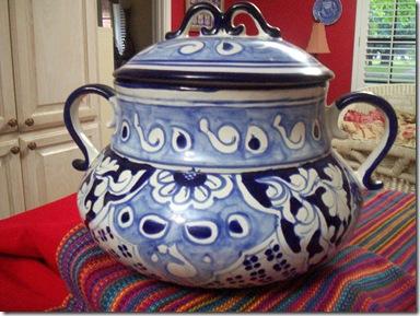 soup pot