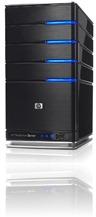 HP Media Smart server
