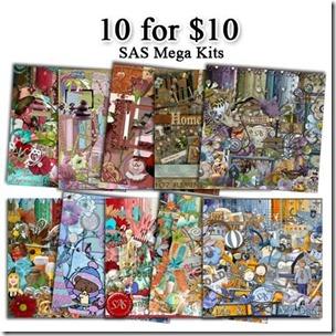 Mega Kits