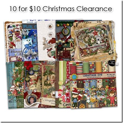 10for$10ChristmasPreview