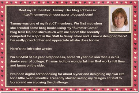 CT Intro-Tammy