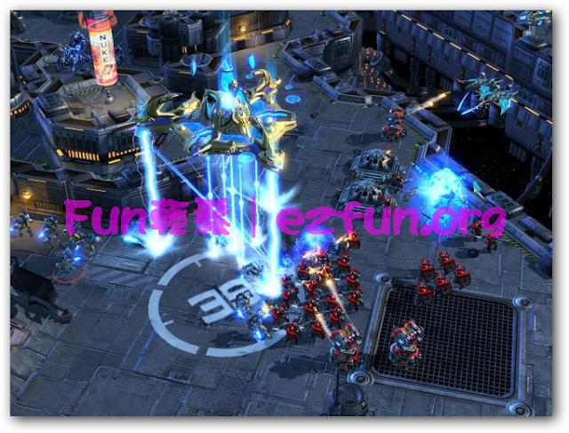 StarCraft II 星海爭霸二 顯示卡過熱問題解決
