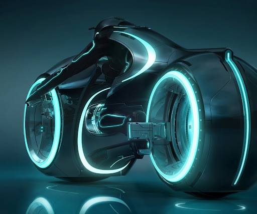 Tron Wallpapers? - Android Forums