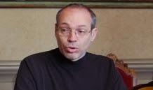 L'assessore comunale alla Mobilità Paolo Gandolfi
