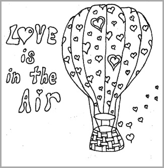 heartsballon