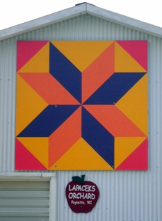 barn quilt