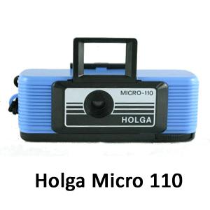 Holga Micro