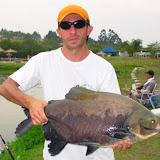 Pesqueiro Osato