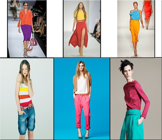 collage tendencia