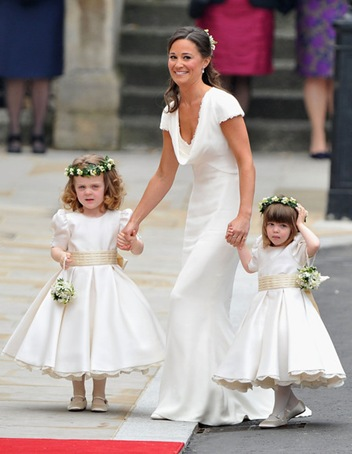 Pippa Middleton Guests Arrive Royal Wedding g9V5VYZzrP4l