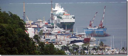 port of suva fiji