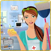 Hospital Clean Up APK for Bluestacks