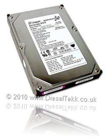 DieselTekk.co.uk - Hard Disk Drive