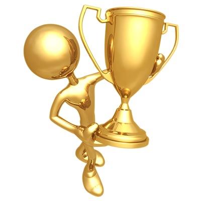cc - trophy