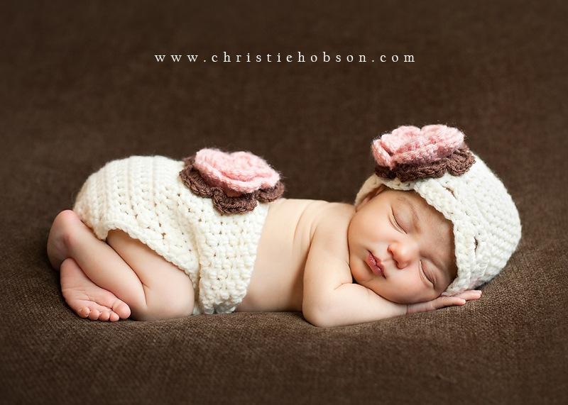 Orange County Newborn Photographer