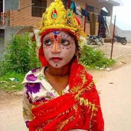 Hunger by Abhijit Roy - People Street & Candids ( #hopeforfood, #hunger, #human, #hope, #living,  )
