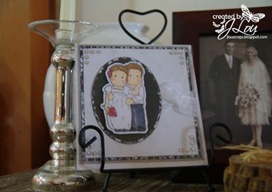 Wedding2d