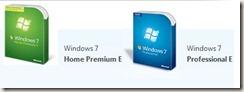 Windows Seven boxes