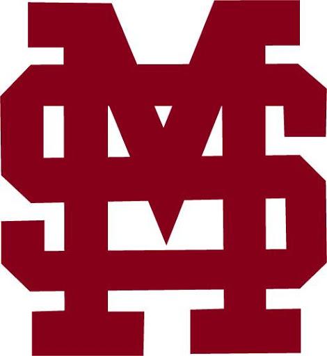 Mississippi State Baaseball Logo