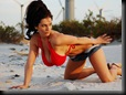 Denise Milani sexy bikini 7 1600x1200 unique desktop wallpapers