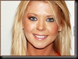 Tara Reid 2 unique desktop wallpapers