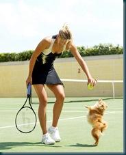 Maria Sharapova 20090324 (2)
