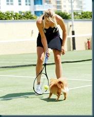 Maria Sharapova 20090324 (1)