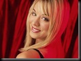 Kaley Cuoco actress