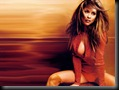 Brooke Burke Unique Desktop Wallpapers 62