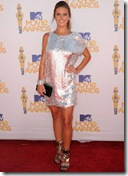 Audrina Patridge 2010 MTV Movie Awards