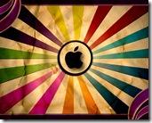 Apple Design 1280x1024 advertising wallpaper
