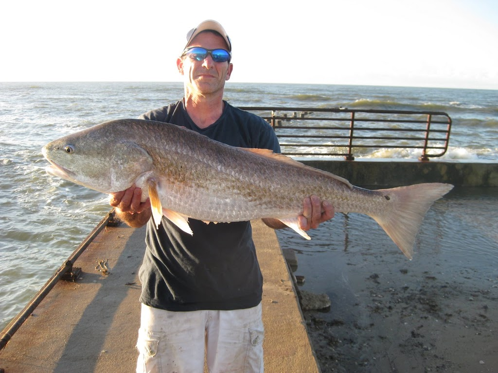 Roll over pass this past monday updated saltwater for Texas saltwater fishing report