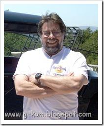 Steve_Wozniak G-KOM