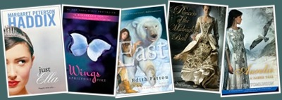 View fairy tale retellings